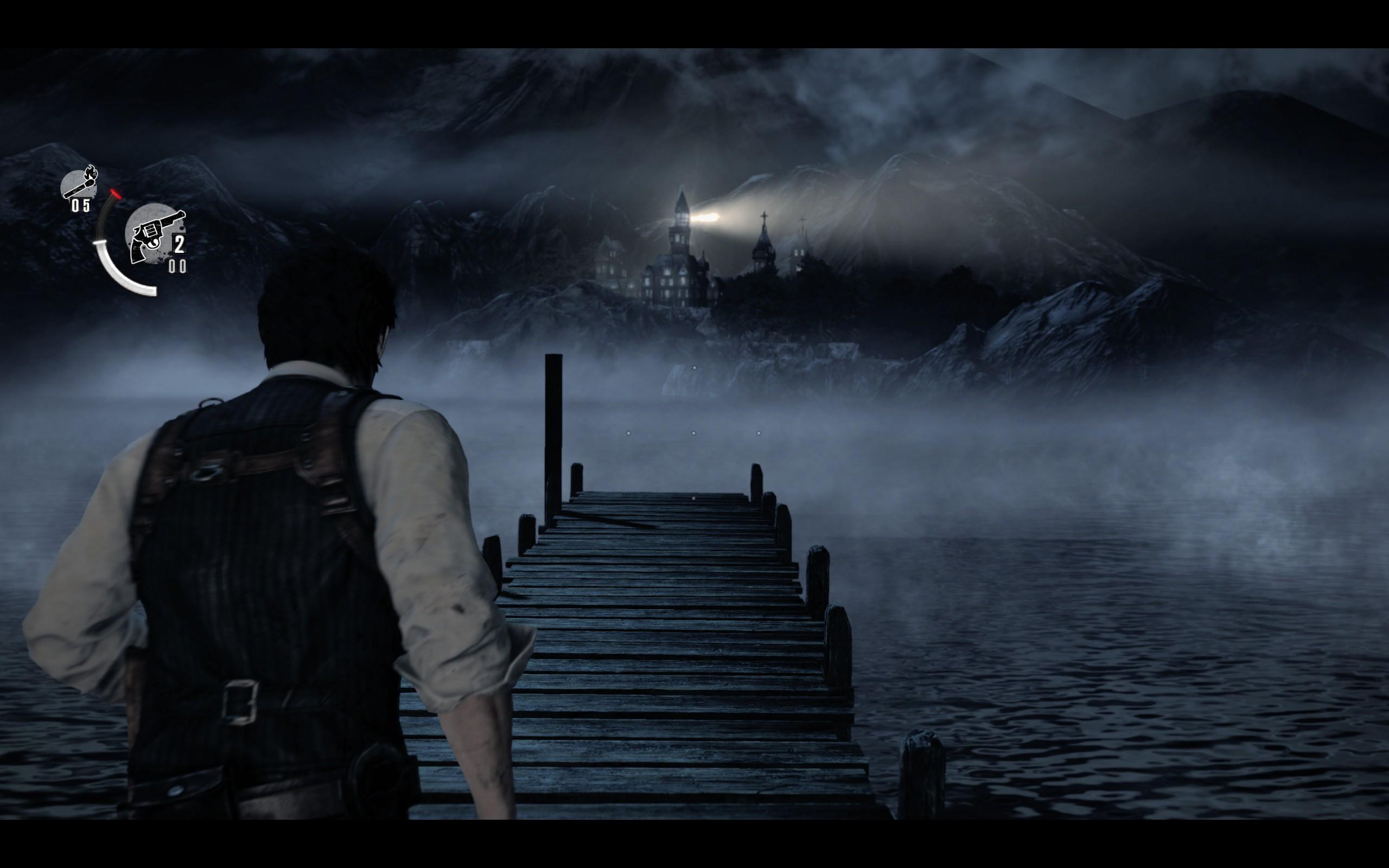 The Evil Within – Mikamiho návrat? 101882