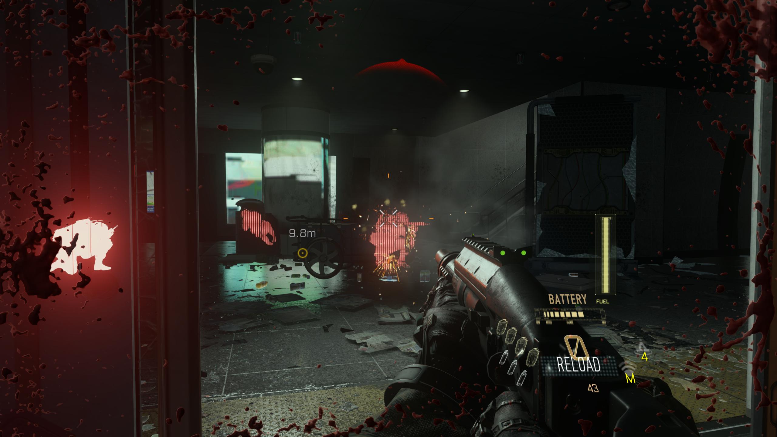 Nastavení grafiky, obrázky z PC verze a videa z nového Call of Duty 101888