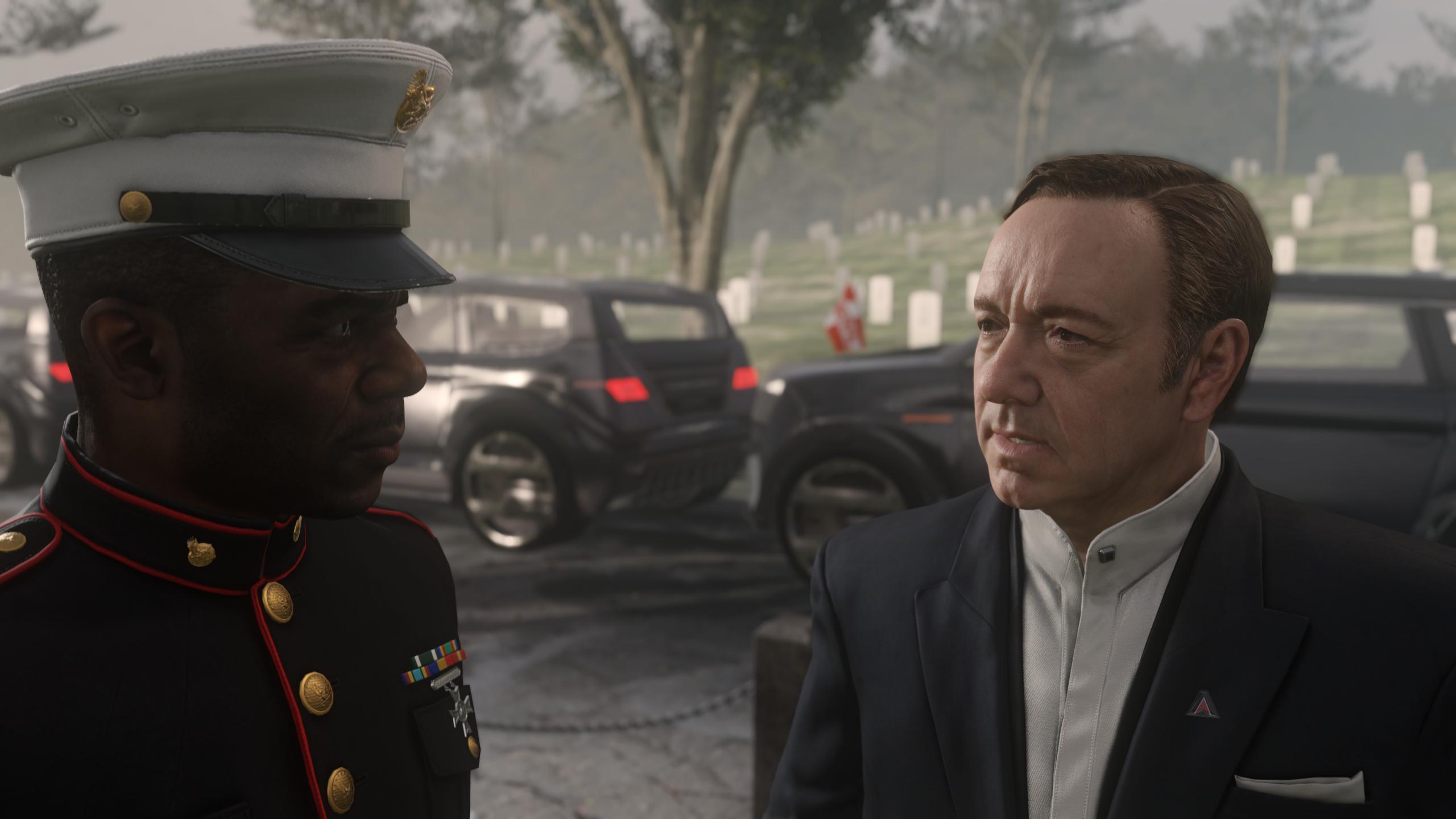 Nastavení grafiky, obrázky z PC verze a videa z nového Call of Duty 101893