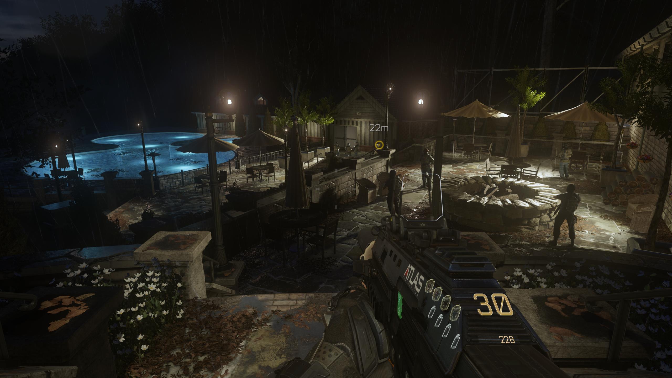 Nastavení grafiky, obrázky z PC verze a videa z nového Call of Duty 101894