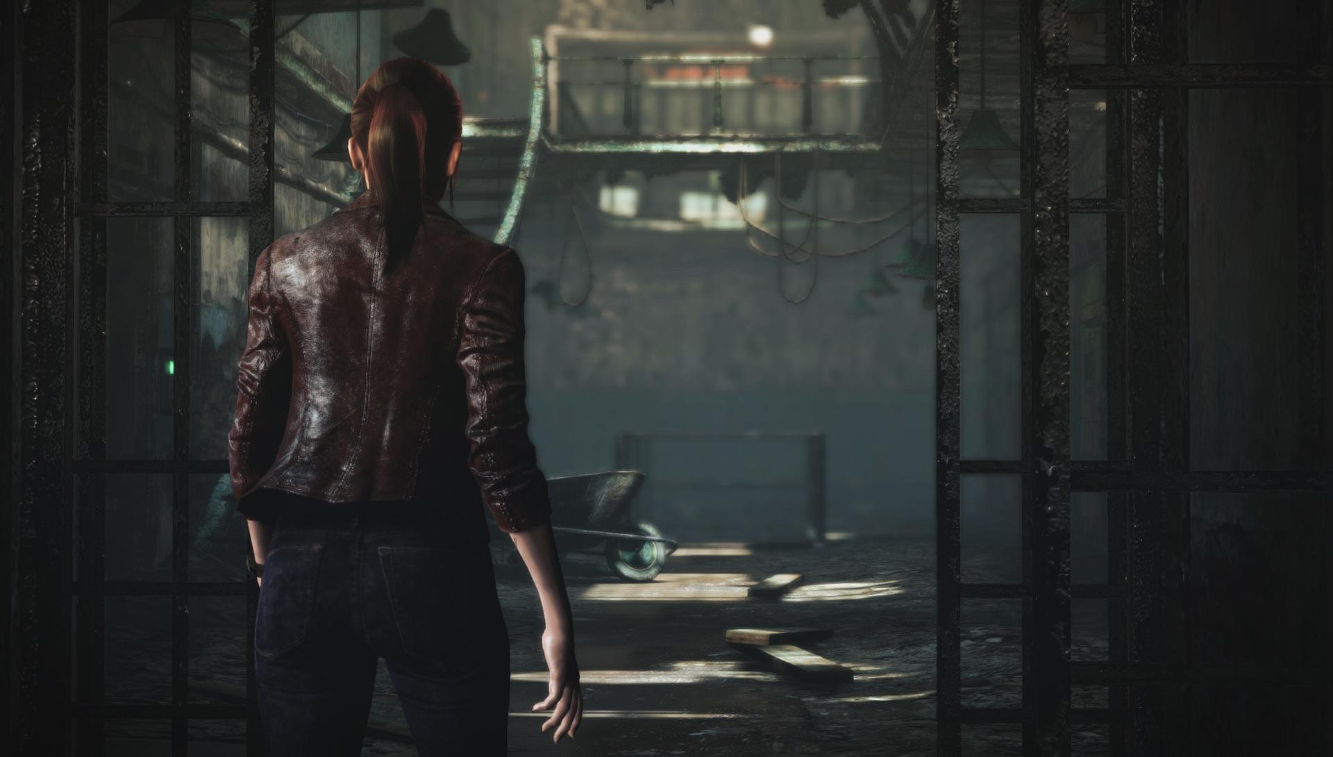 10 minut z Resident Evil: Revelations 2 101917