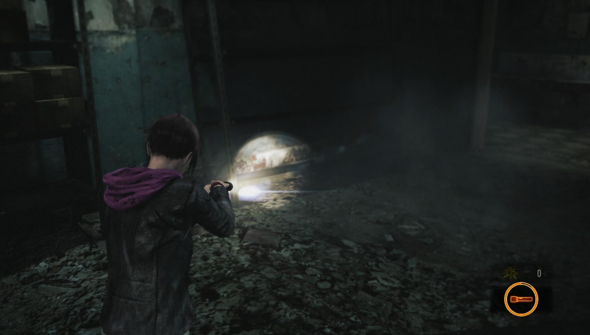 10 minut z Resident Evil: Revelations 2 101922