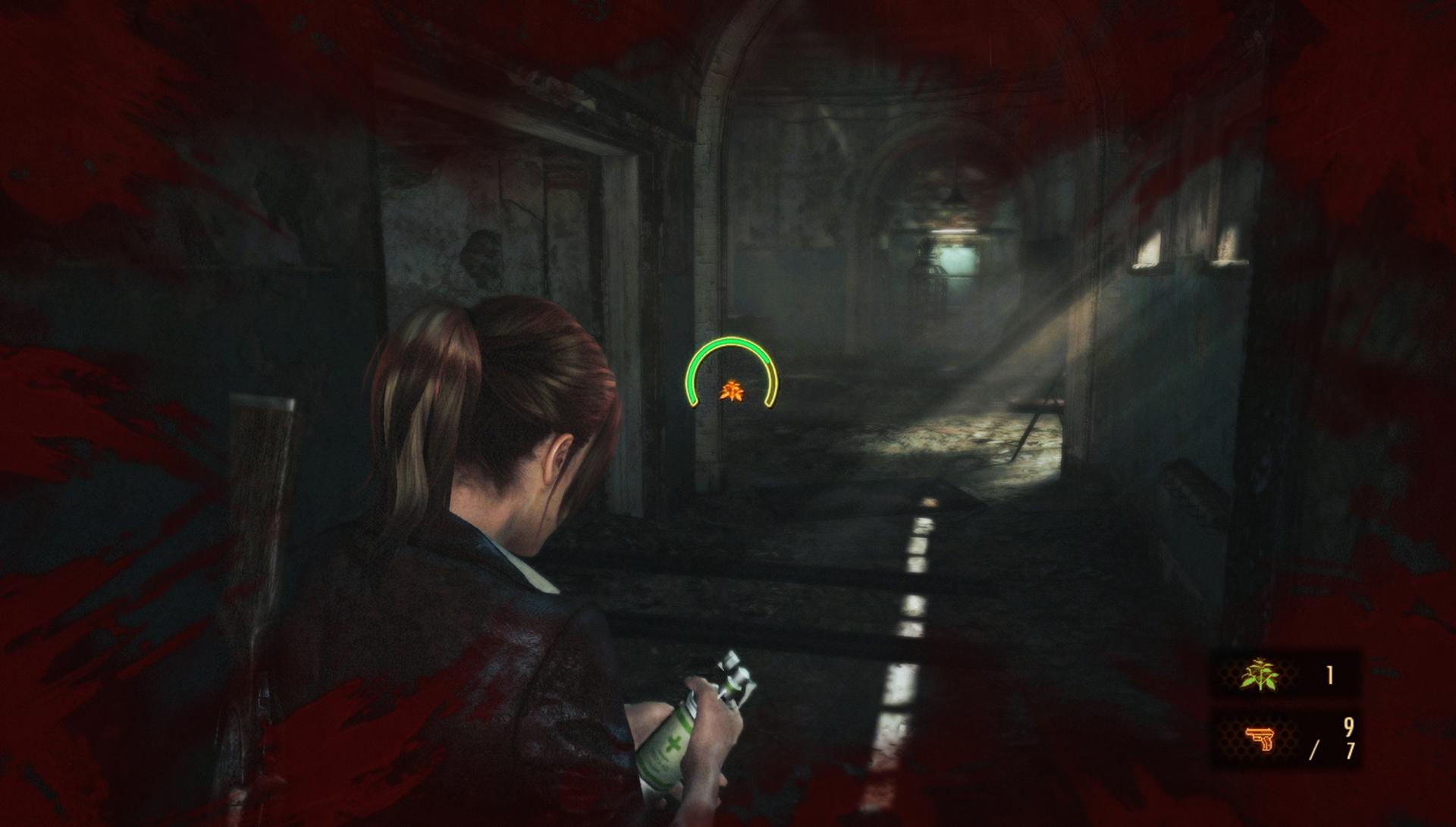 10 minut z Resident Evil: Revelations 2 101923