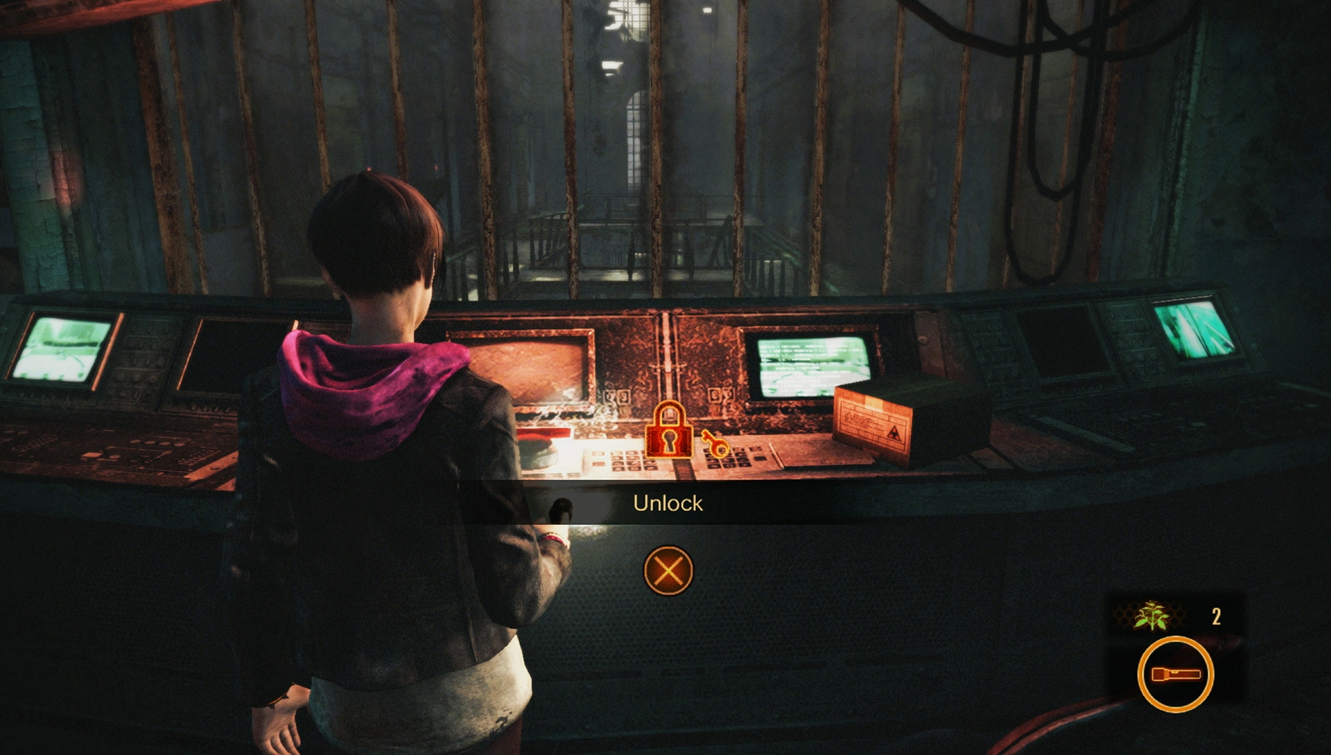 10 minut z Resident Evil: Revelations 2 101925