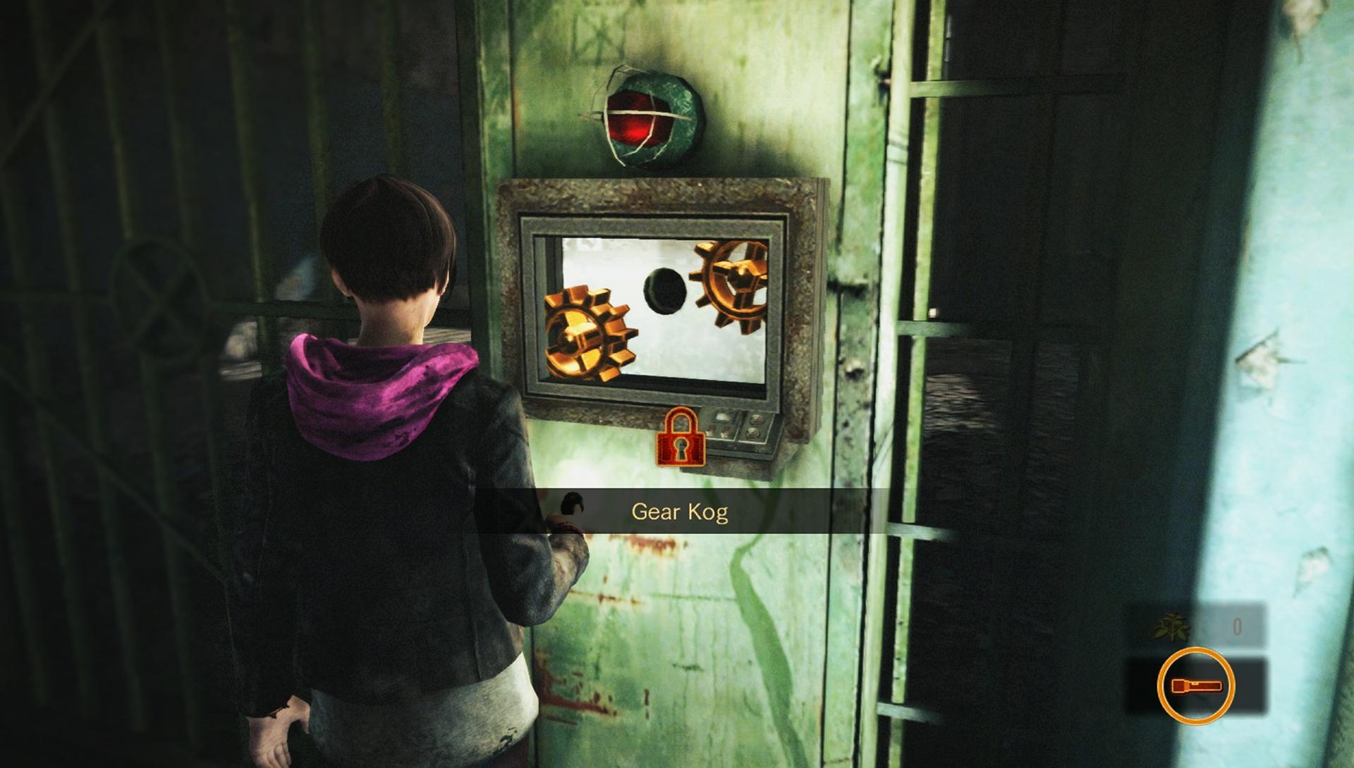 10 minut z Resident Evil: Revelations 2 101926