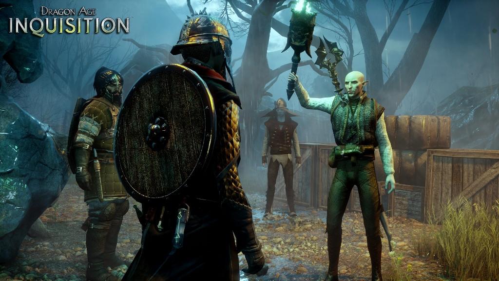 Nové screenshoty z Dragon Age: Inquisition 101942