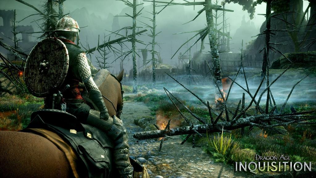 Nové screenshoty z Dragon Age: Inquisition 101943