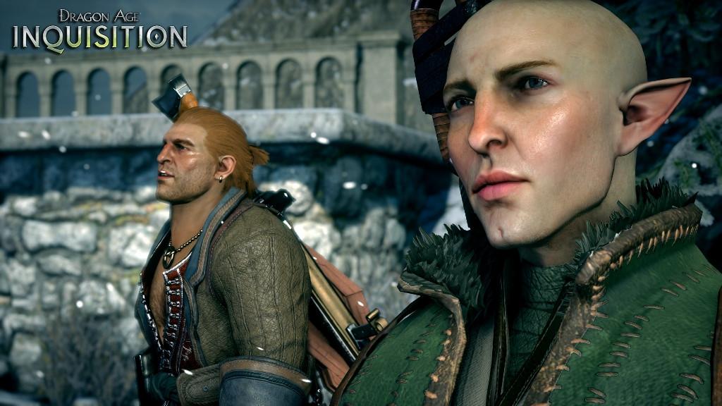 Nové screenshoty z Dragon Age: Inquisition 101944
