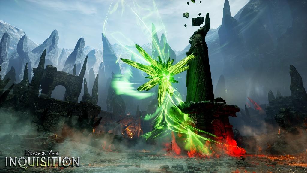 Nové screenshoty z Dragon Age: Inquisition 101945