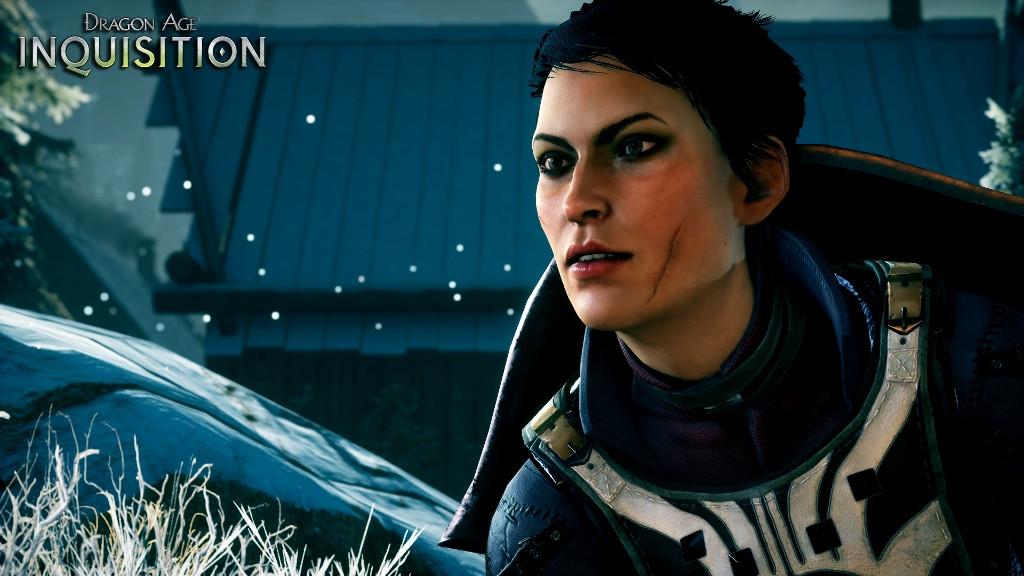 Nové screenshoty z Dragon Age: Inquisition 101946