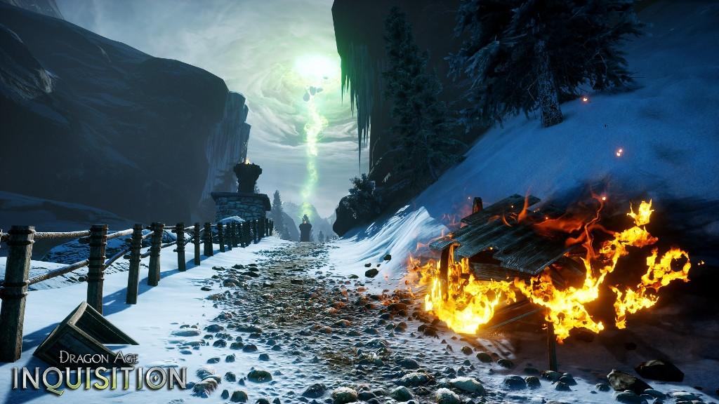 Nové screenshoty z Dragon Age: Inquisition 101947