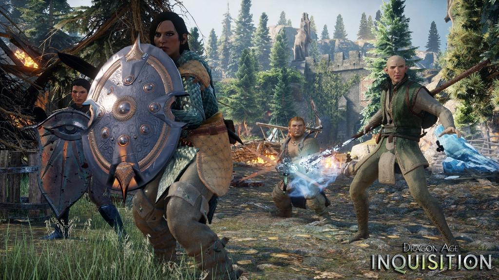 Nové screenshoty z Dragon Age: Inquisition 101948