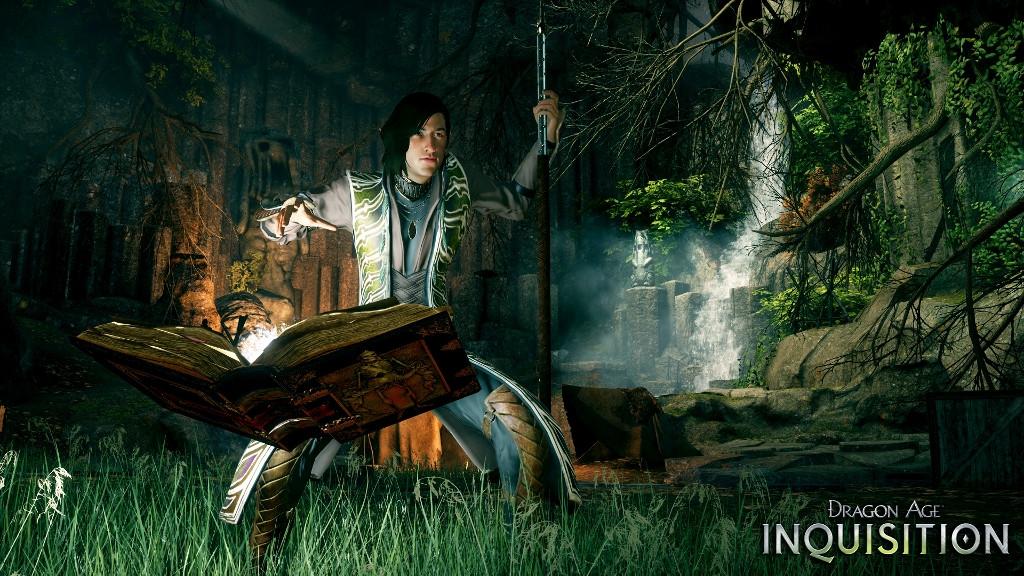 Nové screenshoty z Dragon Age: Inquisition 101949