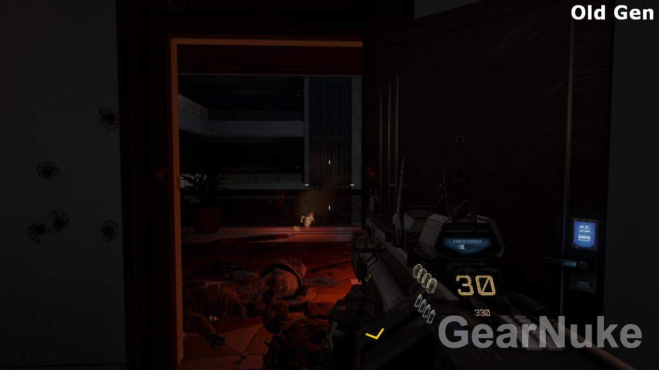 Porovnání konzolových verzí Call of Duty: Advanced Warfare 101953