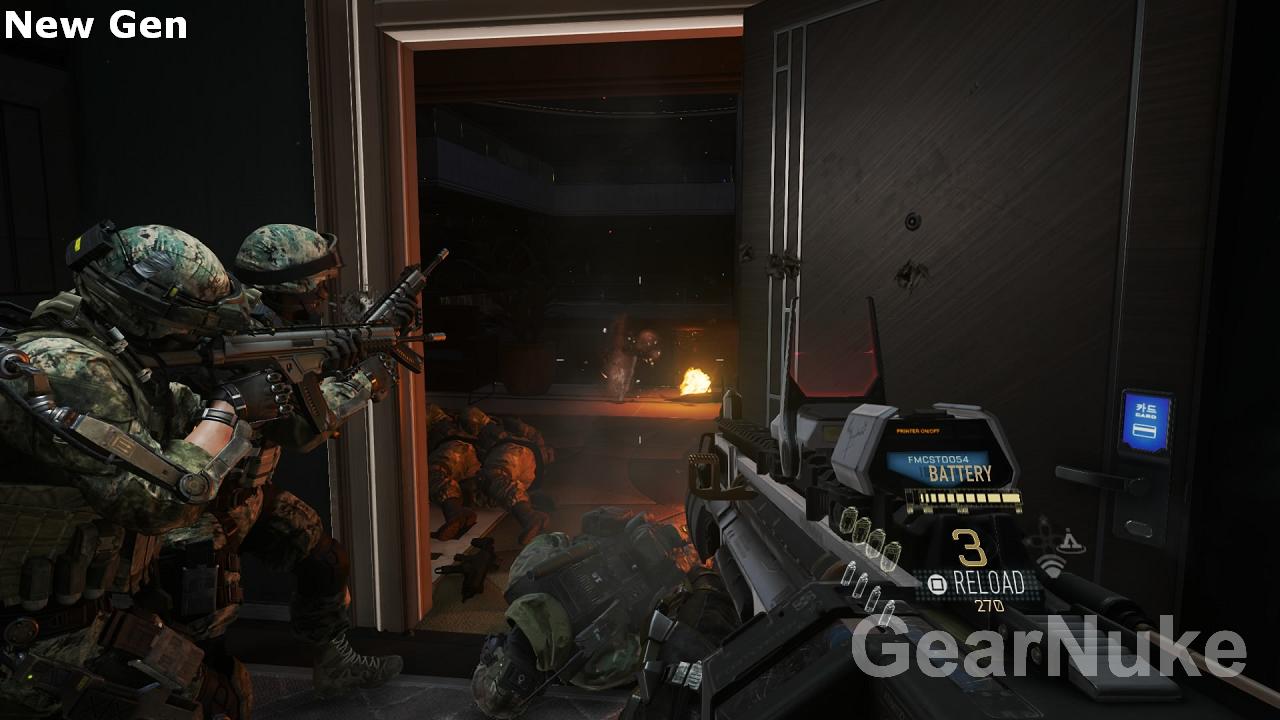 Porovnání konzolových verzí Call of Duty: Advanced Warfare 101954