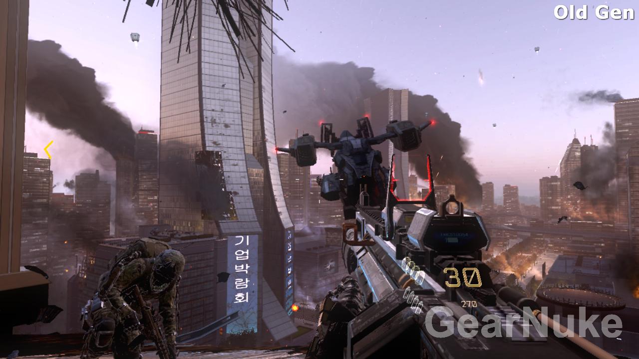 Porovnání konzolových verzí Call of Duty: Advanced Warfare 101955