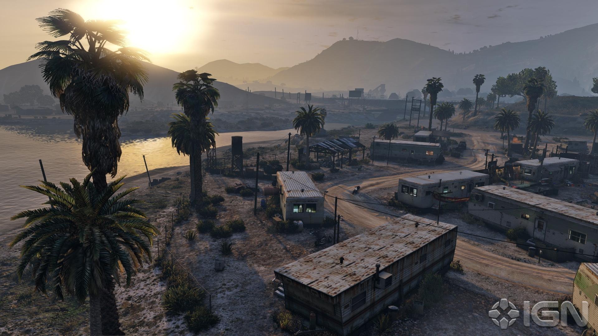 Dalších 25 nových obrázků z Grand Theft Auto V 102011