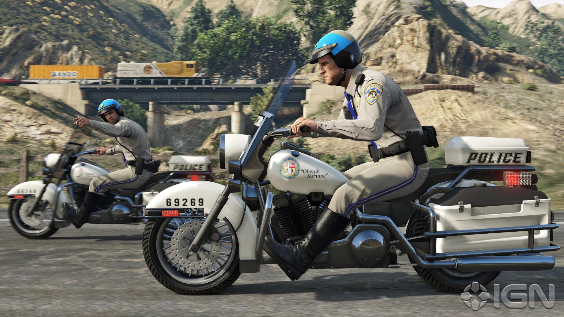 Dalších 25 nových obrázků z Grand Theft Auto V 102013