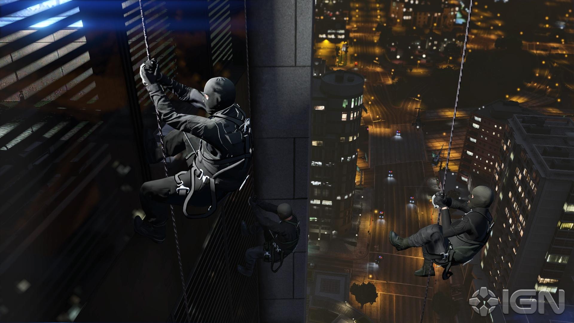 Dalších 25 nových obrázků z Grand Theft Auto V 102015