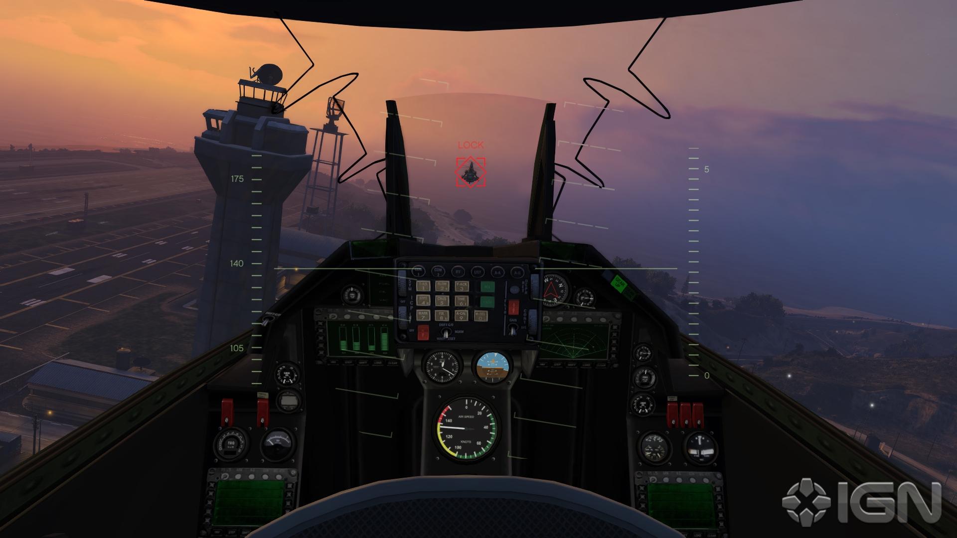 Dalších 25 nových obrázků z Grand Theft Auto V 102019