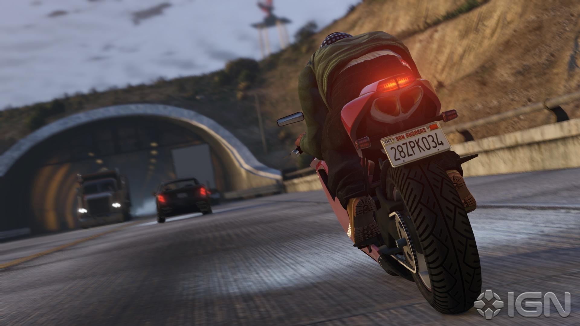 Dalších 25 nových obrázků z Grand Theft Auto V 102023