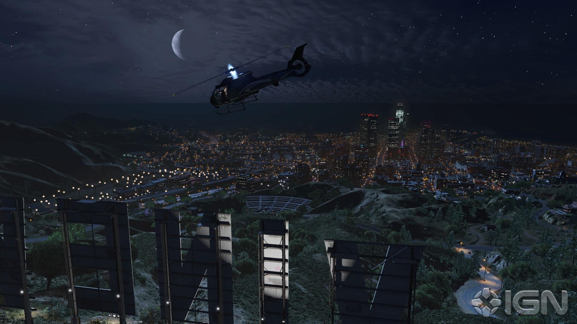 Dalších 25 nových obrázků z Grand Theft Auto V 102026