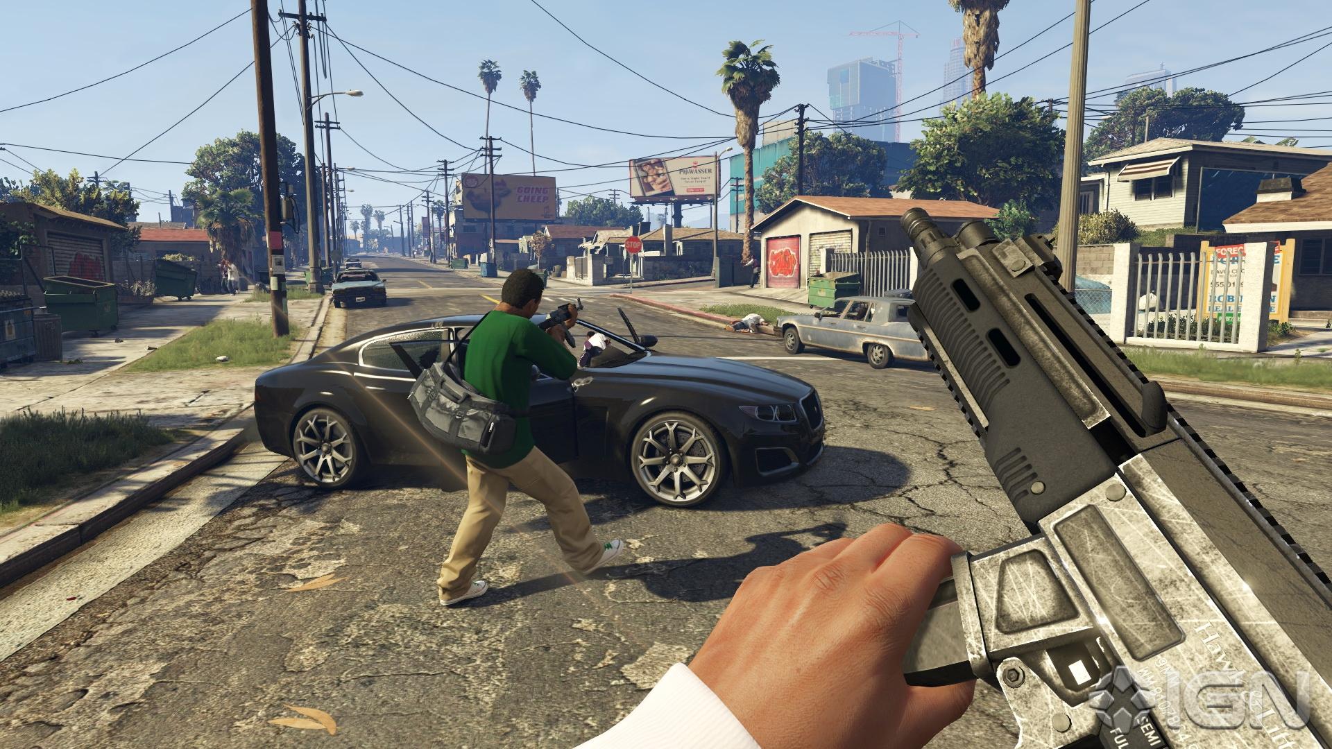 Dalších 25 nových obrázků z Grand Theft Auto V 102027