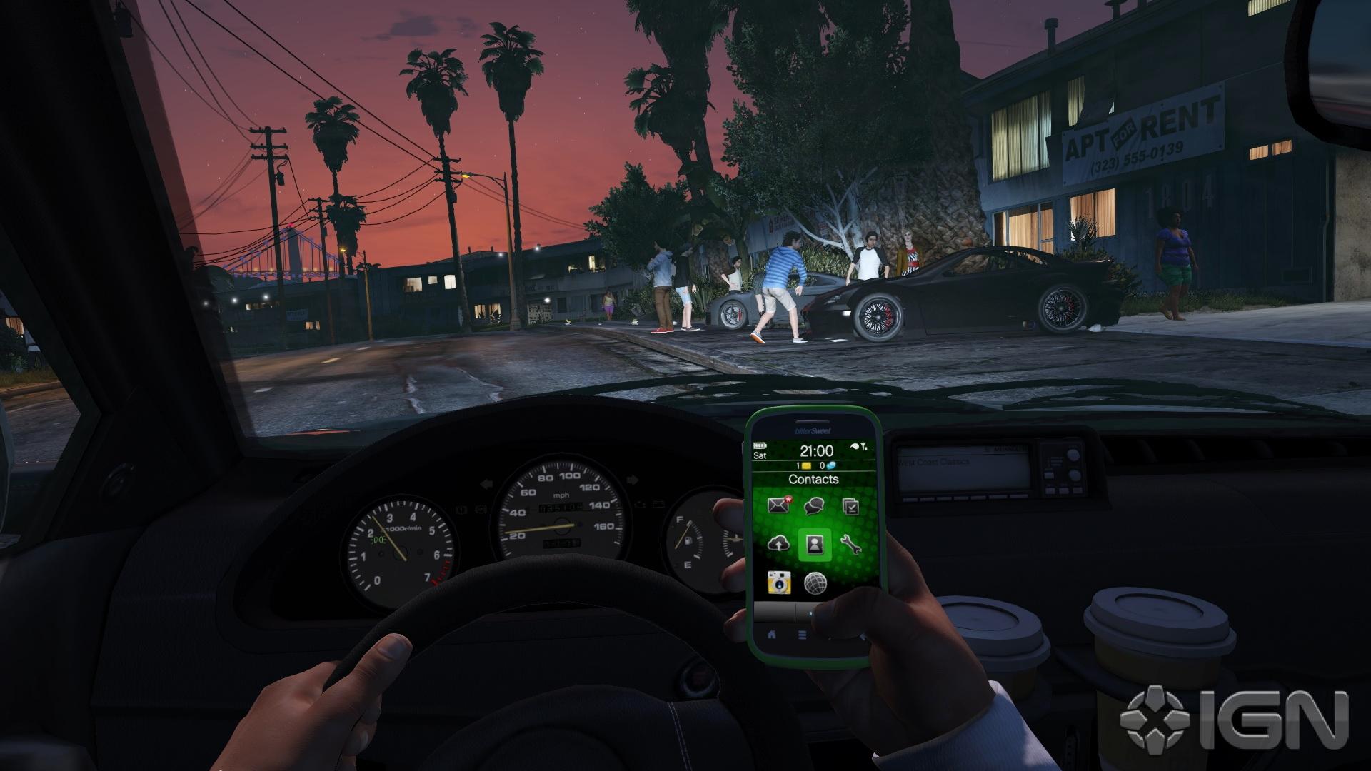 Dalších 25 nových obrázků z Grand Theft Auto V 102028