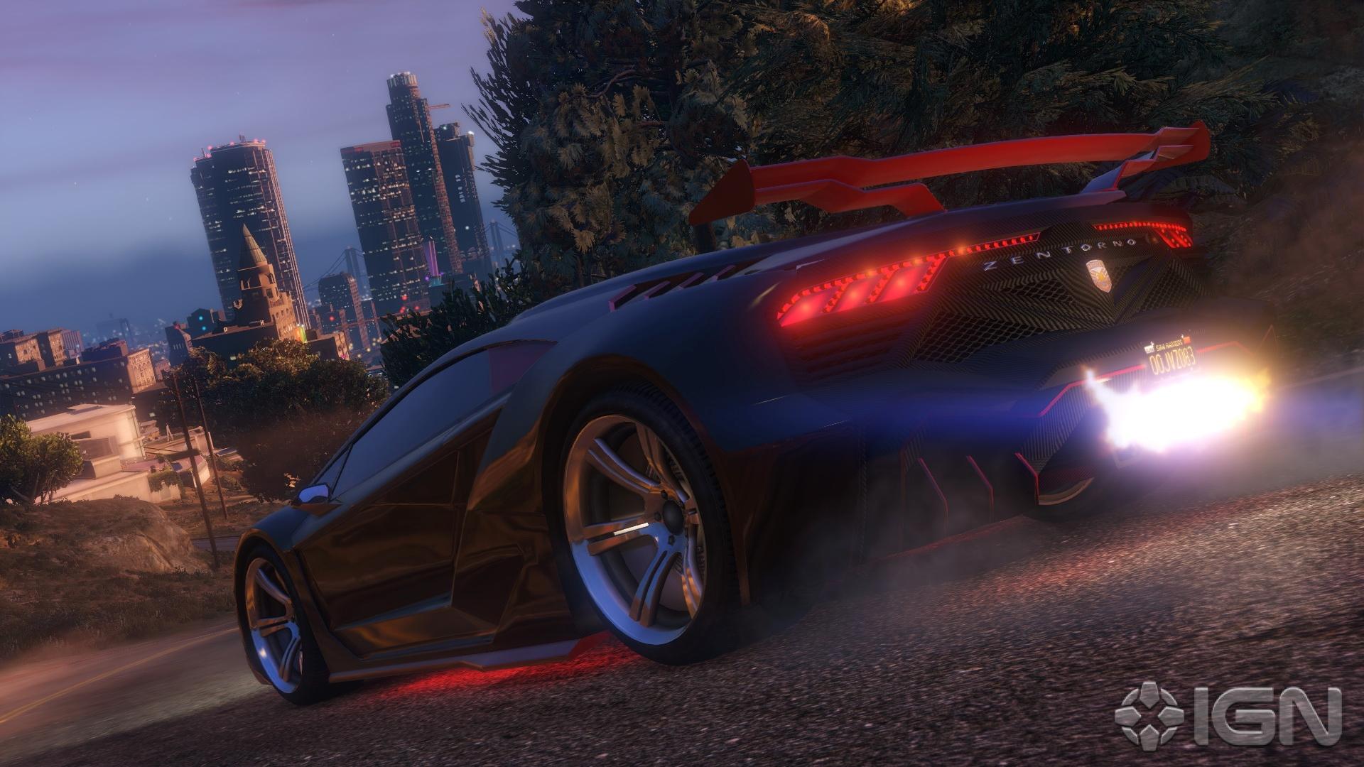 Dalších 25 nových obrázků z Grand Theft Auto V 102029