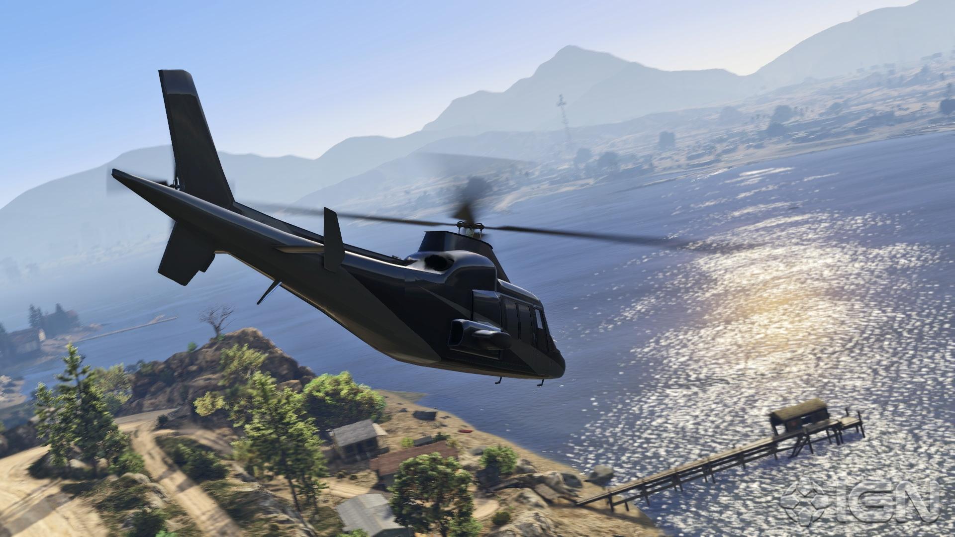 Dalších 25 nových obrázků z Grand Theft Auto V 102032