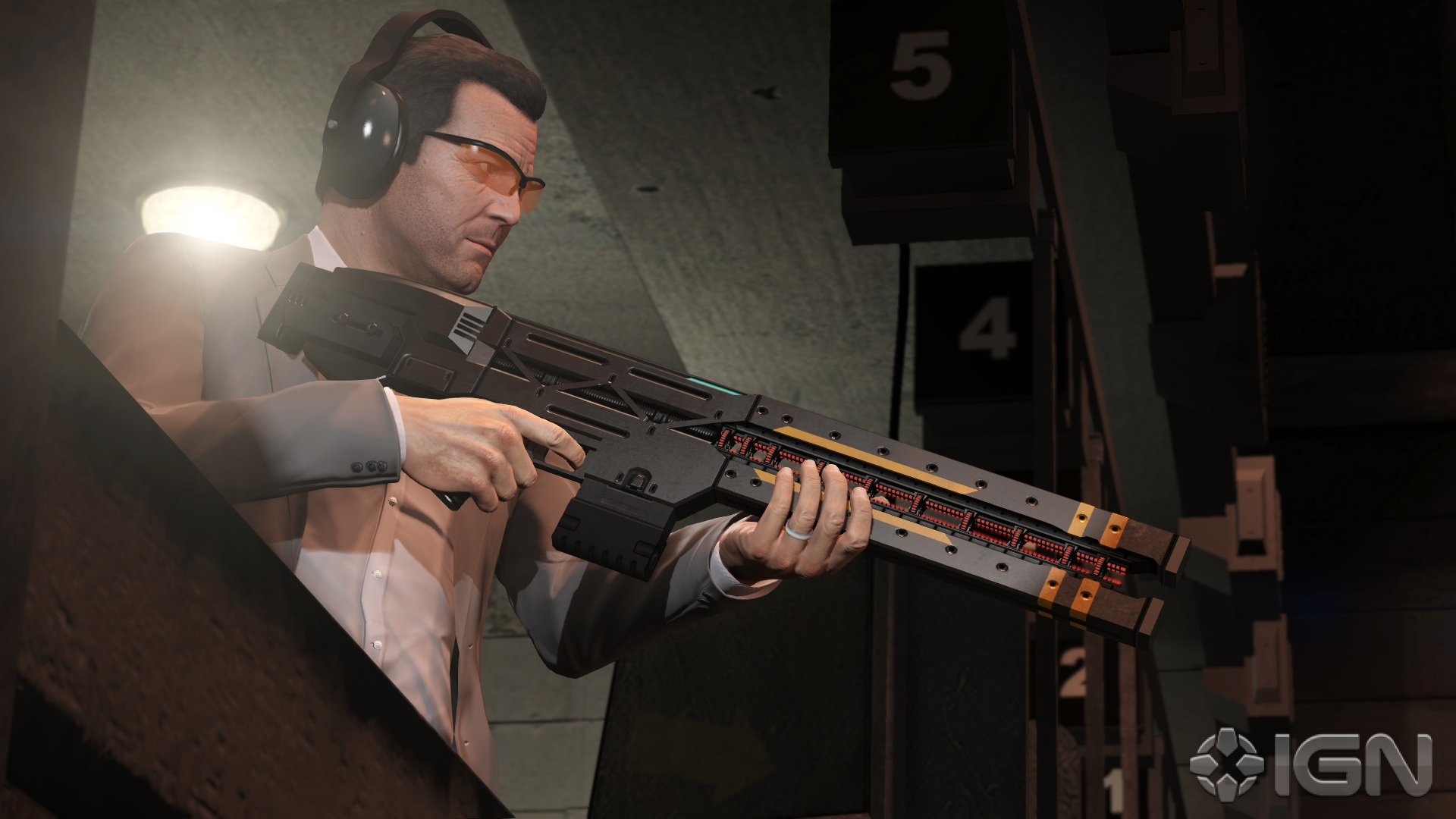 Dalších 25 nových obrázků z Grand Theft Auto V 102033
