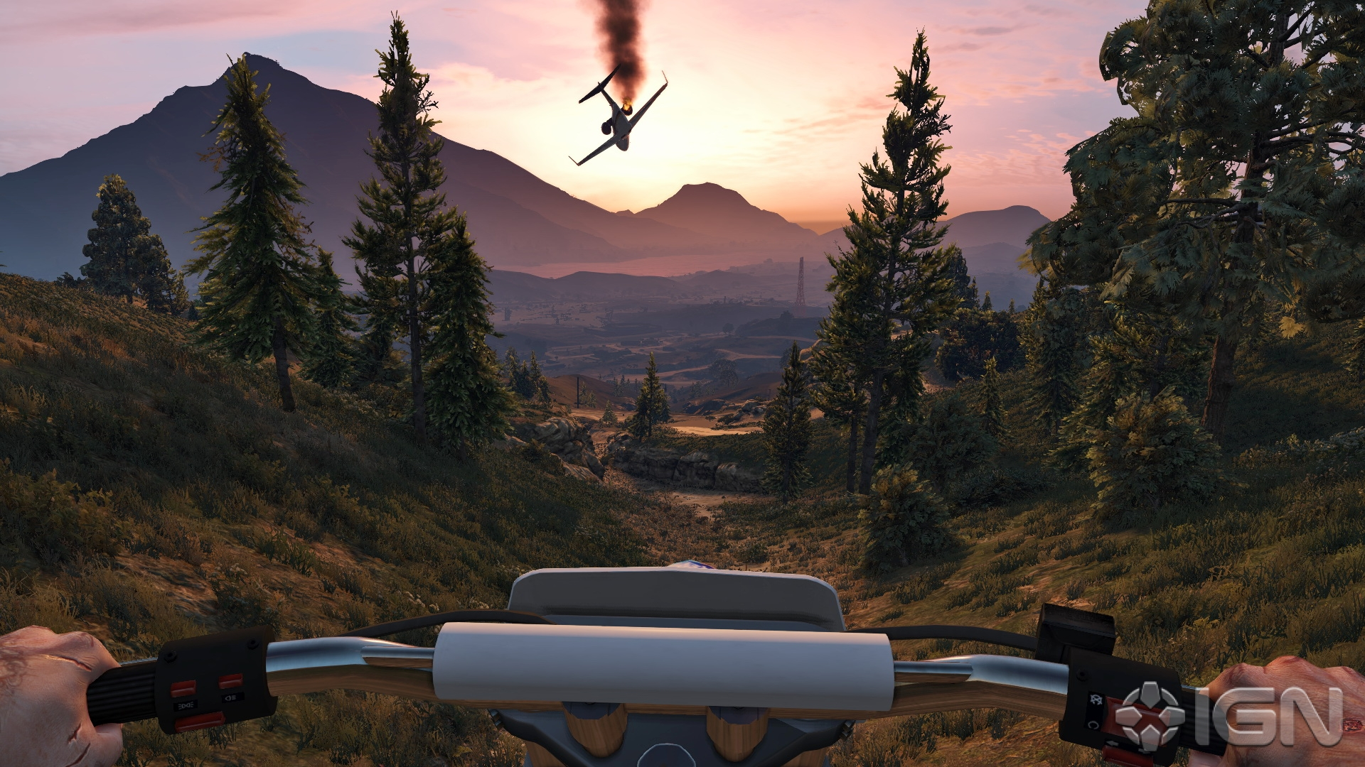 Dalších 25 nových obrázků z Grand Theft Auto V 102034