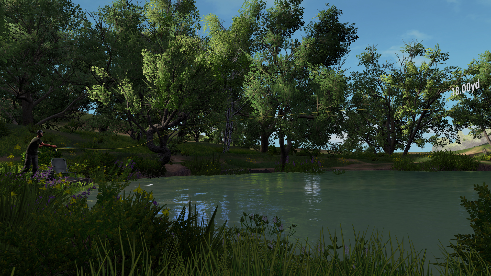 Dovetail Games Fishing vypadá úchvatně 102064