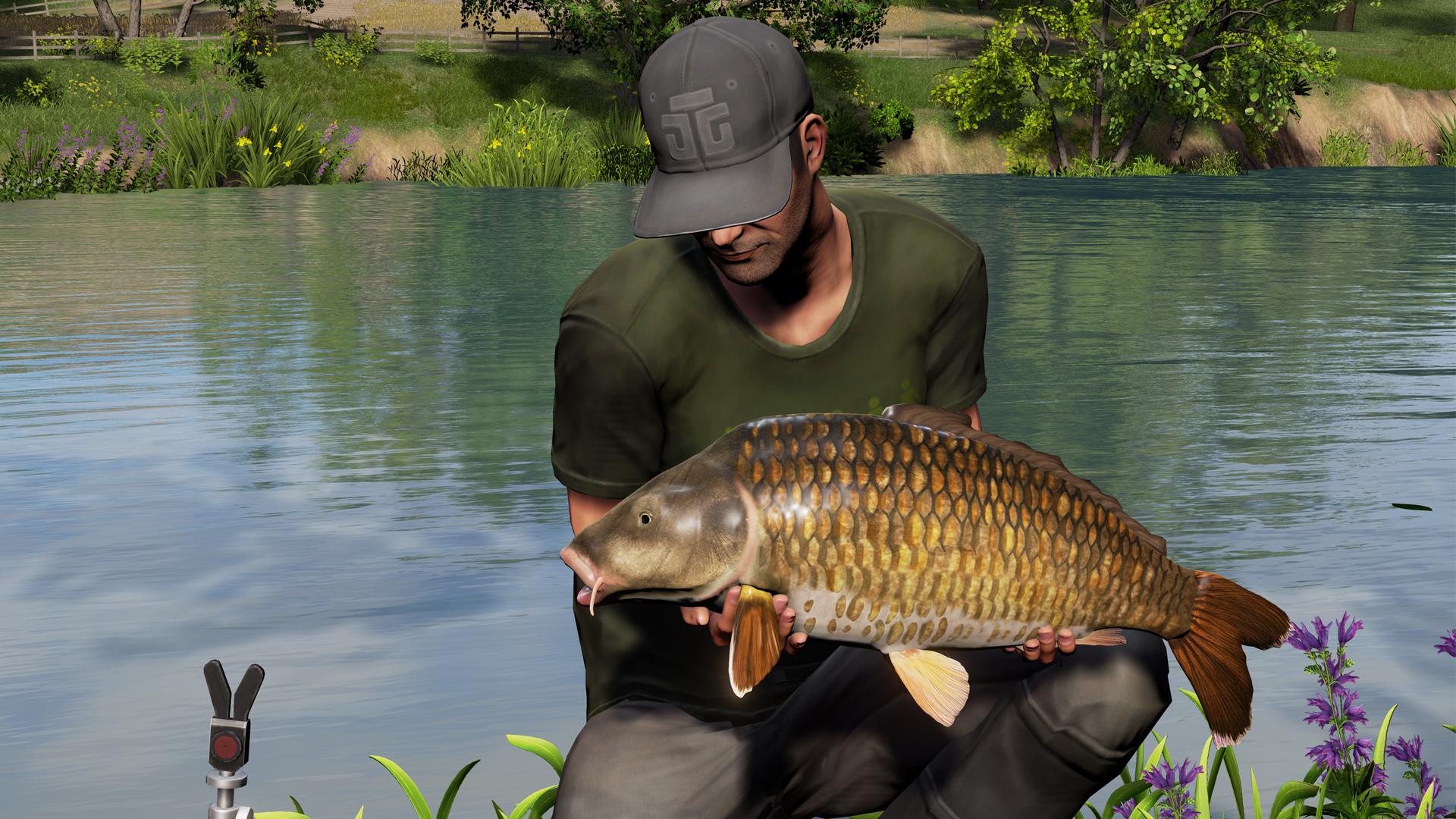 Dovetail Games Fishing vypadá úchvatně 102065