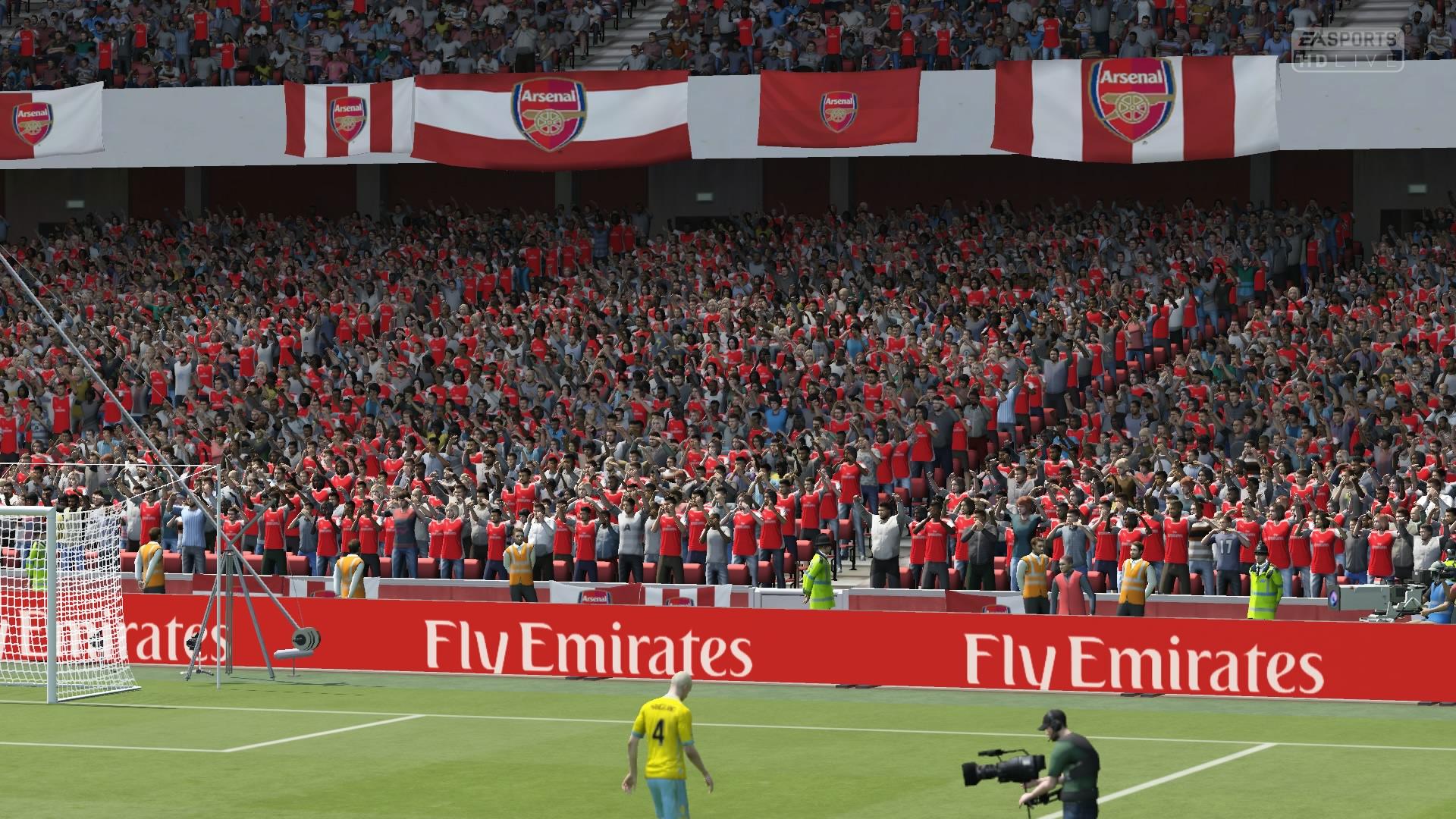 FIFA 15 – sportu zdar a fotbalu od EA Sports zvlášť 102086