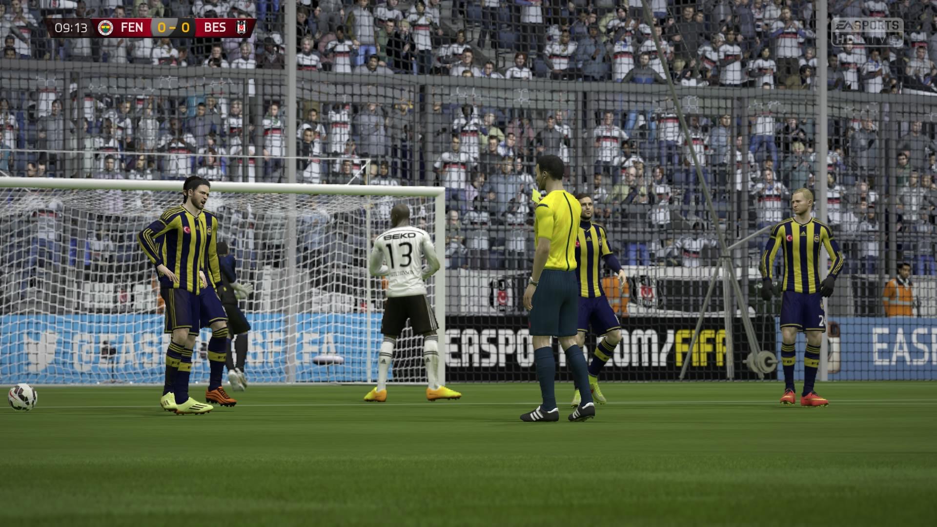 FIFA 15 – sportu zdar a fotbalu od EA Sports zvlášť 102090