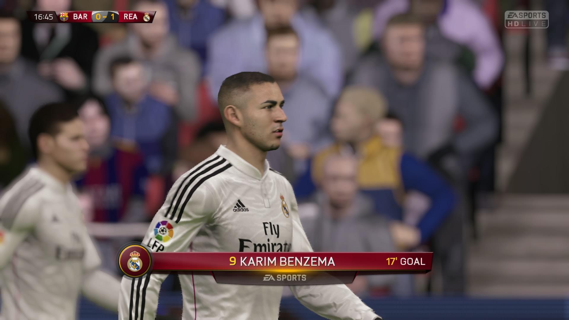 FIFA 15 – sportu zdar a fotbalu od EA Sports zvlášť 102091