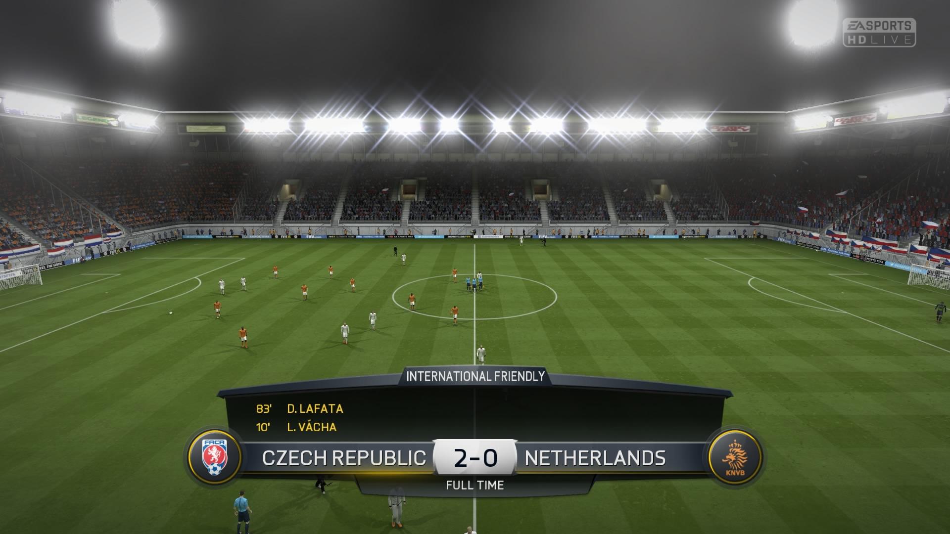 FIFA 15 – sportu zdar a fotbalu od EA Sports zvlášť 102095