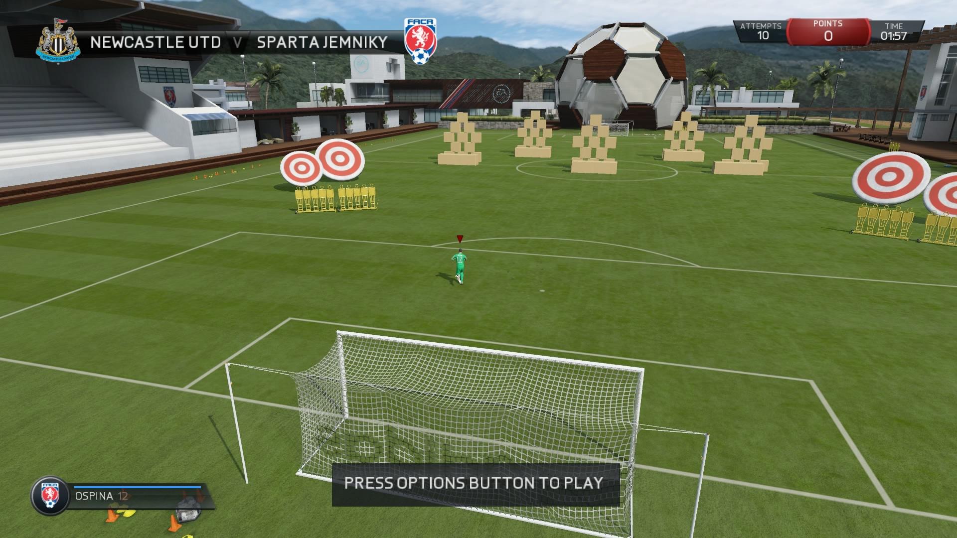 FIFA 15 – sportu zdar a fotbalu od EA Sports zvlášť 102096