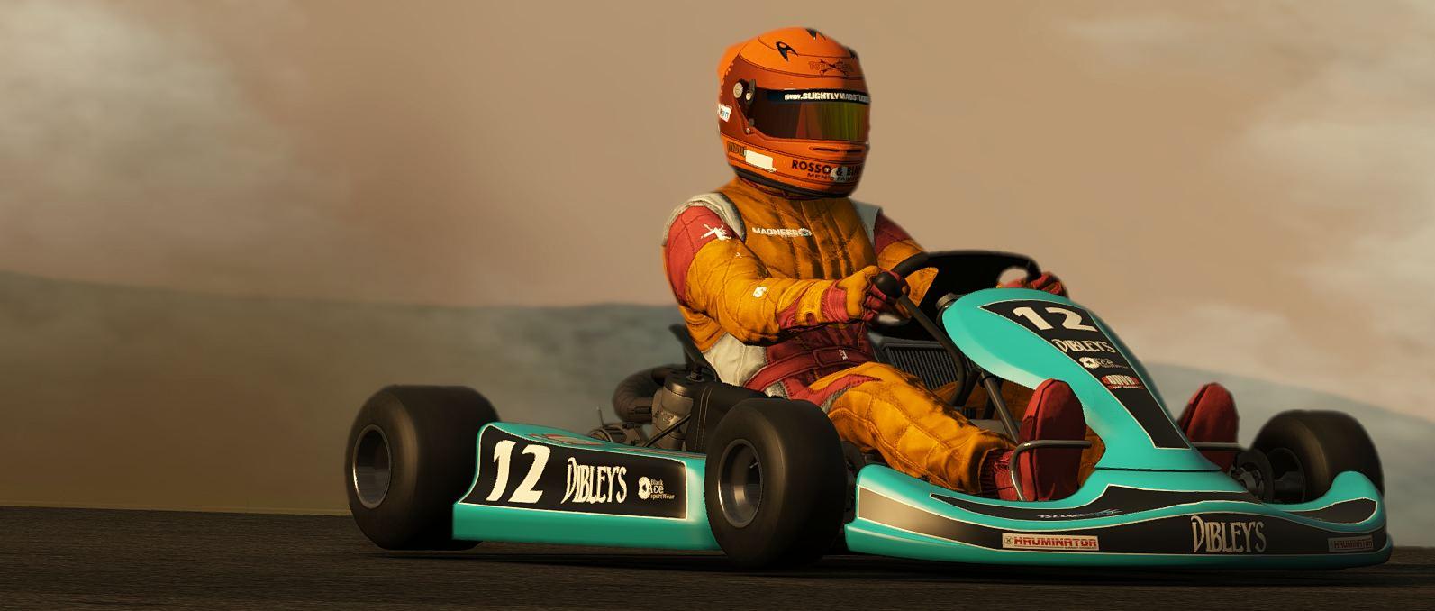 Obrazem: Motokárové závody v Project Cars 102123