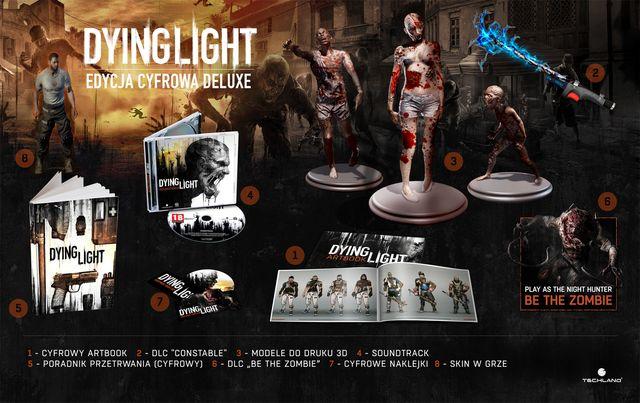 Představena sběratelská edice Dying Light 102148
