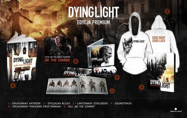 Představena sběratelská edice Dying Light 102149