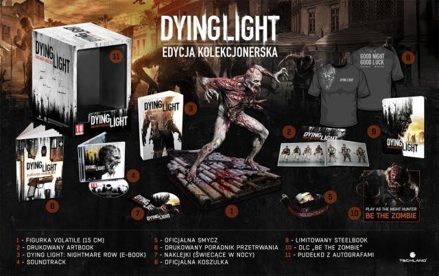 Představena sběratelská edice Dying Light 102150