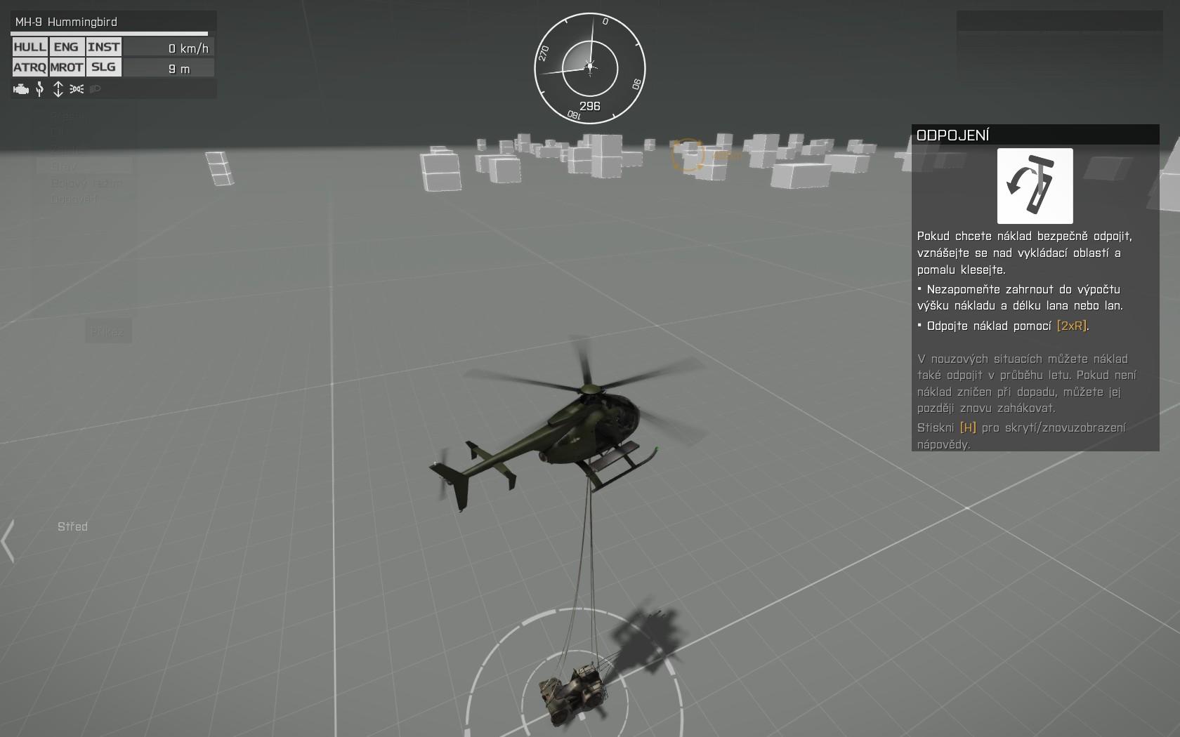Arma 3: Helicopters - válka z ptačího pohledu 102161