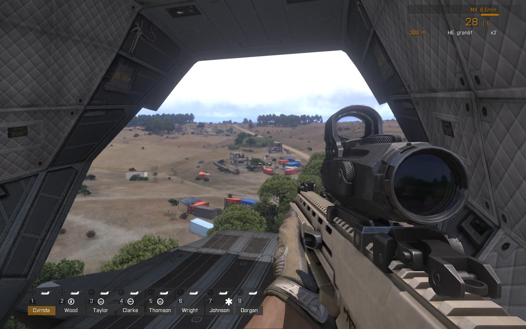 Arma 3: Helicopters - válka z ptačího pohledu 102166