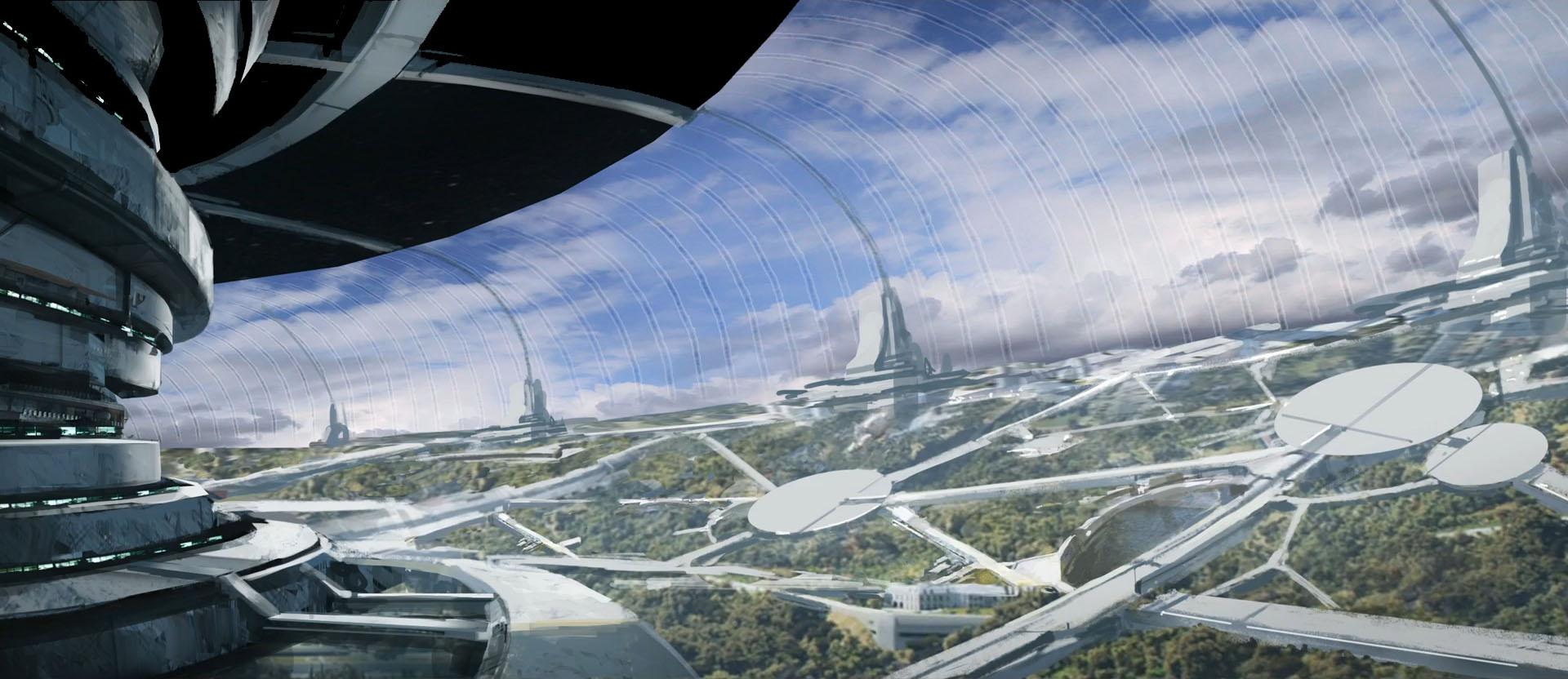 Mass Effect Andromeda: Vzpoura na Nexu - knižní návrat 102172