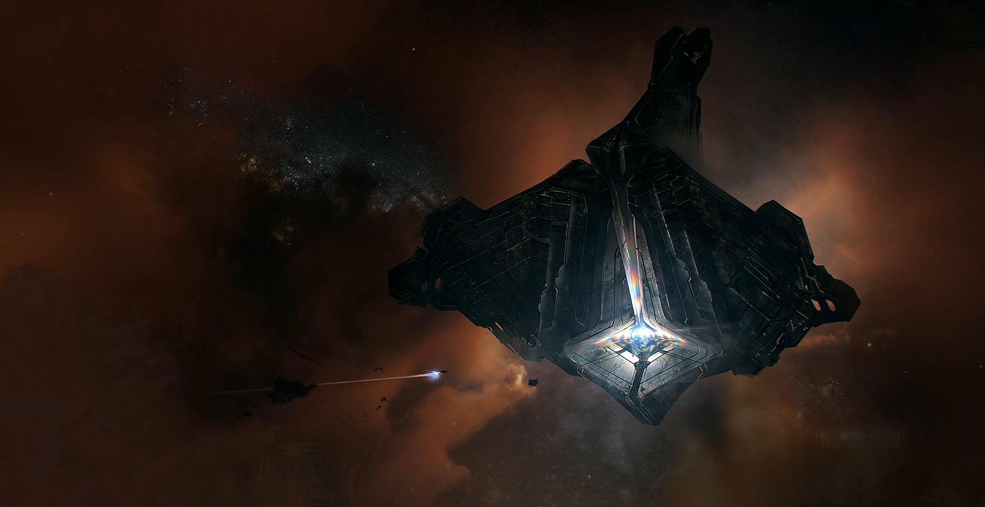 Koncepty z nového Mass Effectu 102173
