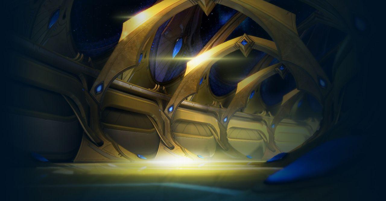 StarCraft 2: Legacy of the Void oficiálně představeno 102239