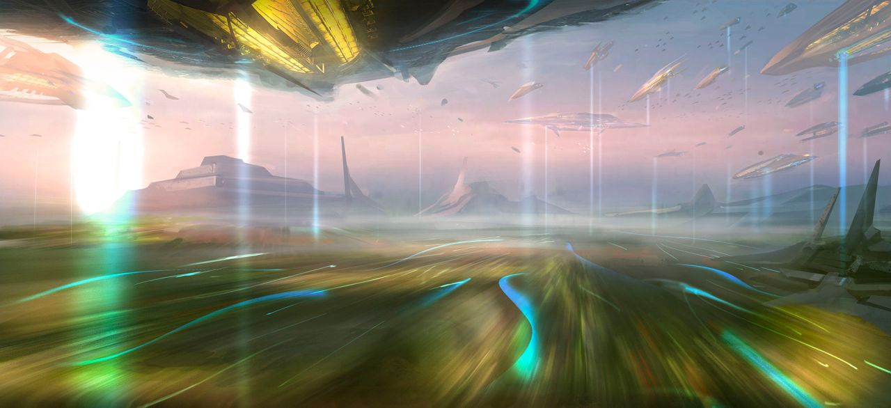 StarCraft 2: Legacy of the Void oficiálně představeno 102241