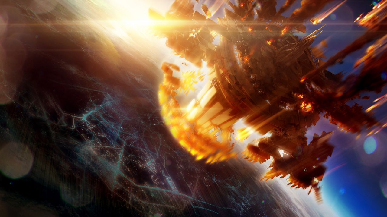StarCraft 2: Legacy of the Void oficiálně představeno 102243